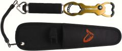 Savage Gear Fishgripper med inbyggd analog våg 0-10 kg
