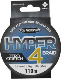 Ron Thompson Hyper 4-Braid flätlina