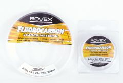 Jarvis Walker Rovex Fluorocarbon tafsmaterial clear