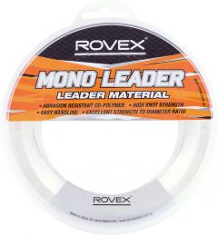 Jarvis Walker Rovex Mono tafsmaterial clear